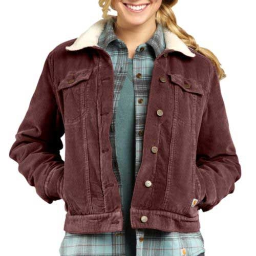 Carhartt Women's Southold Jacket 100659